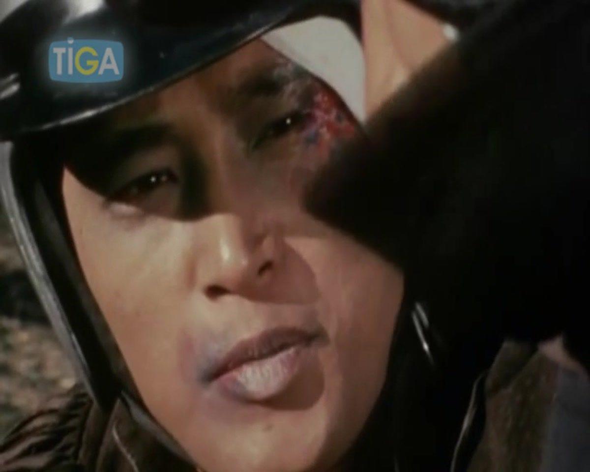 Masked Rider V3 ตอนที่ 46-2