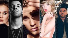 Billboard Music Awards 2016 แจกรางวัลคนดนตรี 23 พ.ค. นี้
