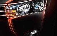 All New Toyota Corolla Altis 2014 ไม่เลื่อนเปิดตัว