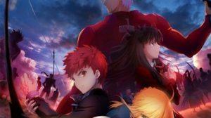 Fate/stay night Unlimited Blade Works สองตอนแรก จัดเต็มตอนละ 1 ชั่วโมง!