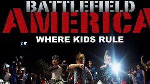 จังหวะชีวิตคุณจะเปลี่ยนไปหัวใจคุณจะระเบิดเต้นกับหนัง Battlefield America