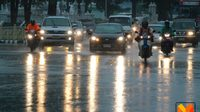 เตือนไทยตอนบนฝนตกหนัก-กทม. ปริมณฑล ตกต่อเนื่องถึง 28 พ.ค. นี้