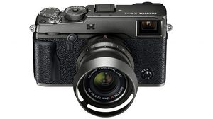 Fujifilm เปิดตัว X-Pro2 และ X-T2 สีเงิน Graphite อย่างเป็นทางการ