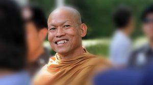 'พุทธะอิสระ' ดีใจคนไทยลงดาบนักการเมือง-ตาสว่างขึ้นหลังประชามติ