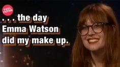 แฟนคลับแห่ชื่นชม! เอ็มมา วัตสัน ขัดจังหวะสัมภาษณ์เพื่อทำสิ่งนี้ ได้ใจคนดูไปเต็ม ๆ
