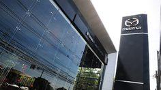 Mazda รุกตลาดรถแดนอีสาน เปิดโชว์รูมหรูแห่งใหม่ ใจกลางเมืองขอนแก่น