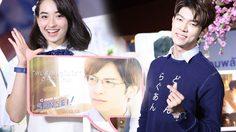 ก็อต อิทธิพัทธ์ นำทีม SWEAT16! เปิดเรื่องรักในรอบสื่อ Sensei! (My Teacher) หัวใจฉันแอบรักเซนเซย์