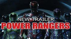 Power Rangers ปล่อยตัวอย่างล่าสุดออกมาแล้ว เจอกัน 24 มีนาคมแน่นอน