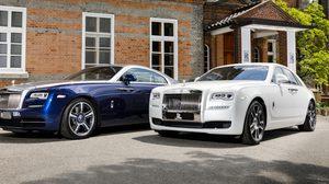 Rolls-Royce Motor Cars ประกาศความสำเร็จปี 2017  สู่มาตรฐานใหม่ของยนตกรรมหรูสั่งผลิตระดับโลก