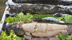 งานเทศกาลกินปลา และของดีเมืองสิงห์บุรี ครั้งที่ 19