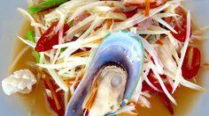 ร้าน Let's Eat at Sea บรรยากาศดี๊ดี ซีฟู้ดส๊ด สด!
