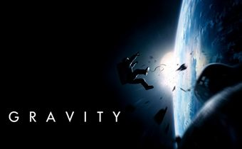 Gravity กราวิตี้ มฤตยูแรงโน้มถ่วง