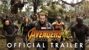 15 คำถามที่น่าสนใจและชวนสงสัย ในตัวอย่างแรก Avengers: Infinity War