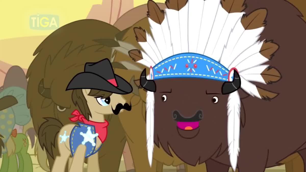 My Little Pony Friendship is Magic: มิตรภาพอันแสนวิเศษ ปี 1 Ep.21/P3