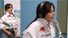 ว้าวๆ! ส่อง Camila Cabello สวยเฉิด สวมเสื้อแบรนด์ไทยแลนด์!!