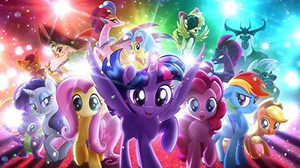รีวิว My Little Pony: The Movie