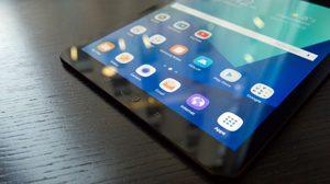 เผยข้อมูล Samsung Galaxy Tab S4 แท็บเล็ตสเปคแรง หน้าจอ 10.5 นิ้ว CPU Snap 835