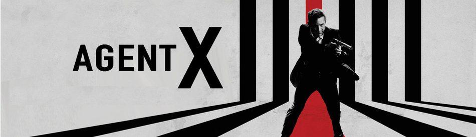 Agent X เทพบุตรพยัคฆ์ร้าย