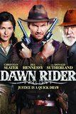 Dawn Rider สิงห์แค้นปืนโหด