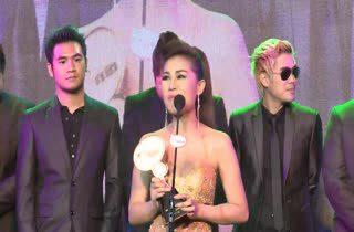 [HD] ขอใจเธอแลกเบอร์โทร - พูดไม่ค่อยถูก - ไม่บอกเธอ ได้รับรางวัล MThai Top Talk Song 2014