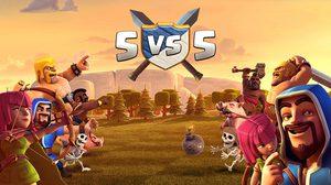 Clash of Clans 5vs5 สงครามแคลนขนาดจิ๋ว มาแล้วตามคำเรียกร้อง