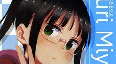 10 อับดับ ตัวละครยอดนิยม Nisekoi จาก Shounen Jump
