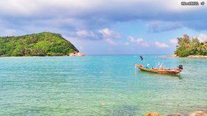 เที่ยวเกาะพะงัน แบบไม่มีฟูลมูน หาดสวยๆ ชิลล์สุด!