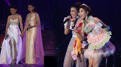 """สุดประทับใจ! 25 ปี พุ่มพวง ดวงจันทร์ คอนเสิร์ตรำลึก """"ราชินีเพลงไทยคันทรี่"""""""