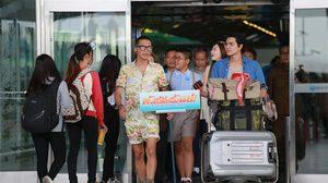 ดู Thailand Only มีแต่ได้!! โรงหนังจัดเต็มโปรโมชั่นตีตั๋วสองที่นั่งขึ้นไป ลุ้นทัวร์ฟรีเที่ยวไทย