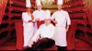 เชิญทุกท่านพบกับ 4 Master Chefs ที่ Tapas Y Vino, Grand Millennium Sukhumvit