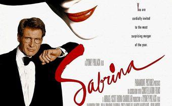 Sabrina หัวใจเธอเลือกเอง