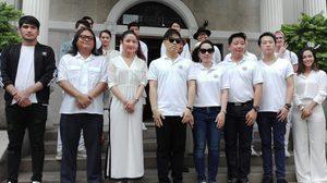 ไฟว์สตาร์ฯ ได้ฤกษ์บวงสรวงหนังผีสัญชาติไทย ตี 3 ภาค 3