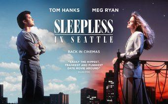 Sleepless in Seattle กะซิบรักไว้บนฟากฟ้า