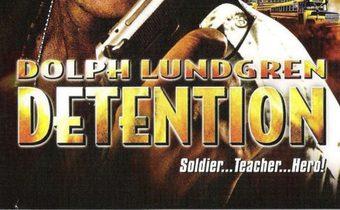 Detention ครูพันธุ์อึด ยึดโรงเรียนรบ