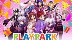 PLAYPARK แจกความสุข พร้อมอัพเดทความสนุกตลอด มกราคม นี้!!