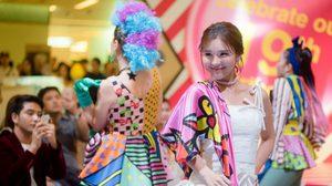 เพิ่มดีกรีความสนุกไปกับสีสันสไตล์ POP-ART กับ งานฉลองครบรอบ 19 ปี บู๊ทส์ รีเทล (ประเทศไทย)