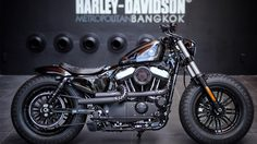 HARLEY-DAVIDSON® BATTLE OF THE KINGS เฟ้นหาสุดยอดนักคัสตอม ครั้งแรกในประเทศไทย