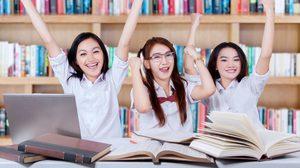 คุณเหมาะที่จะเรียนคณะอะไร สาขาที่เรียนจะเหมาะกับเราหรือไม่ ?