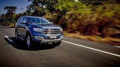 Ford แนะ เคล็ดลับขับขี่ปลอดภัยให้สงกรานต์ปีนี้สนุกกว่าที่เคย