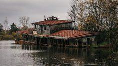 วันเดียวตะลุยเที่ยวเมืองผี แห่งเชอร์โนบิล Chernobyl