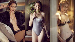 ฟ้าใส ภัทรนิษฐ์ สาว Playmate ที่เซ็กซี่ที่สุด บนนิตยสาร Playboy ประจำเดือนกรกฎาคม