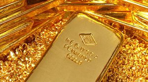 ราคาทอง ปรับขึ้น 250 บาท ด้านอัตราแลกเปลี่ยนขาย 33.36 บ./ดอลลาร์