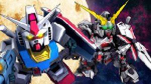 SD Gundam Battle Station เกมส์มือถือกันดั้ม Action-RPG ลิขสิทธิ์แท้
