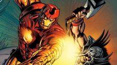 แอนโธนี่ เอ็ดเวิร์ด โทนี่ สตาร์ค บรุษเหล็ก IRON MAN จาก Marvel