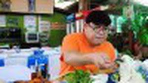 ขนมจีนครูยอด ขนมจีนประโดกชื่อดังของเมืองโคราช