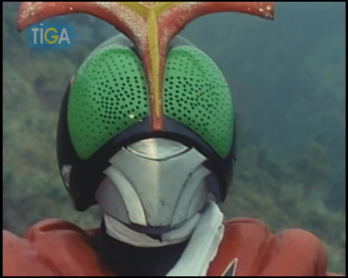Masked Rider Stronger ตอนที่ 37-2