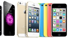 iPhone ตกรุ่นยังน่าเล่นอยู่!! เทียบราคา 6, 6Plus, 5s, 5c จากทุกค่าย