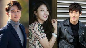 เรื่องย่อซีรีส์เกาหลี Single Wife