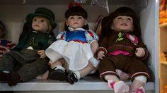 ดังทั่วโลก! CNN ตีข่าว ไทยถกขายตั๋วเครื่องบินให้ 'ตุ๊กตาลูกเทพ'