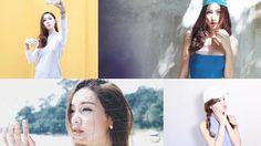 สวยไม่แพ้สาวแท้ บลอสซั่ม ชนัญชิดา The Face Thailand 3